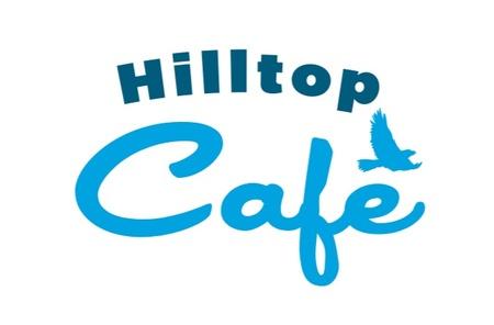 Hilltop Cafe - Hilltop Logo