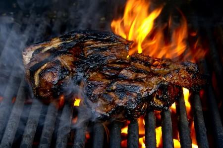 Brazilian Bull Steakhouse - Fogo E Brasa