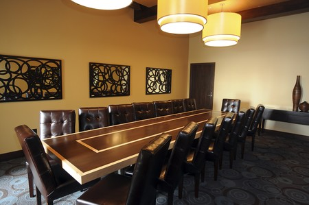 333 Pacific - Meeting Room