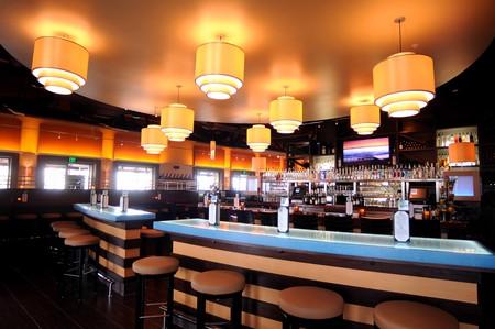 333 Pacific - Vodka Lounge