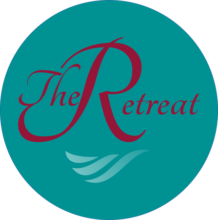 The Retreat - Logo