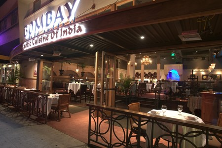 Bombay Restaurant Info And Reservations