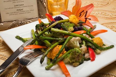 Bombay - Veggie Salad