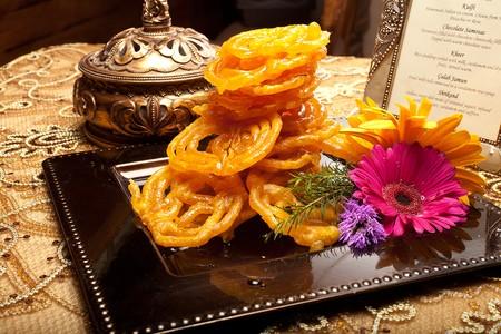 Bombay - Dessert
