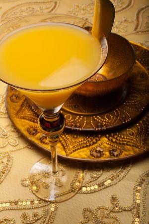 Bombay - Beverage