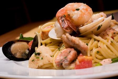 Operacaffe - Spaghetti di Mare