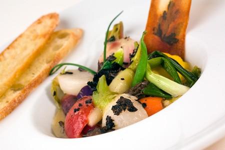 Bernard'O Restaurant - Salad