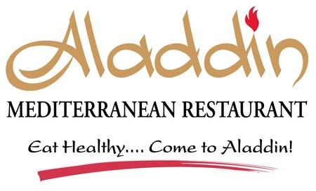 Aladdin Restaurant - Aladdin Mediterranean Restaurant