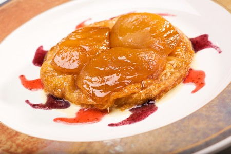Hexagone - Apple Tarte Tatin