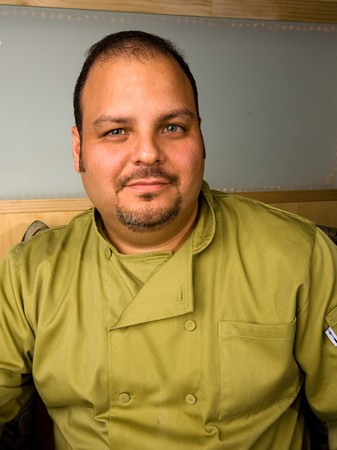 Urban Bar and Grill - Executive Chef Damien Stanley