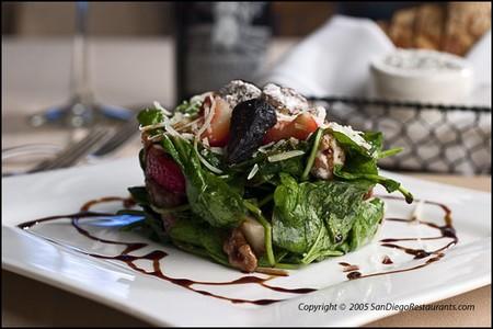 Dakota Grill - Dakota Pressed Salad