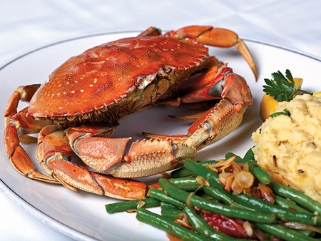 Truluck's - Dungeness Crab