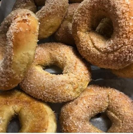 Park City Bread & Bagel - Bagels