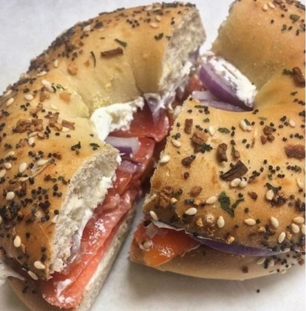 Park City Bread & Bagel - Bakery