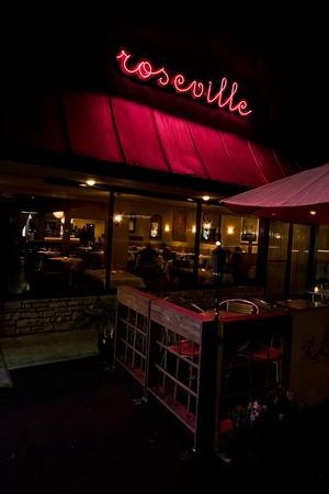 Roseville - Roseville