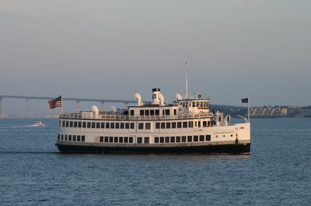 Hornblower Cruises & Events - Sunset Dinner Cruise on San Diego Bay