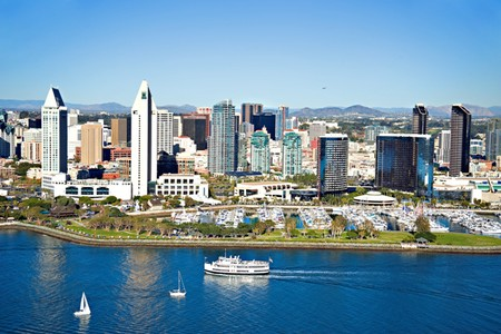Hornblower Cruises & Events - Scenic Brunch Cruise on Hornblower Cruises