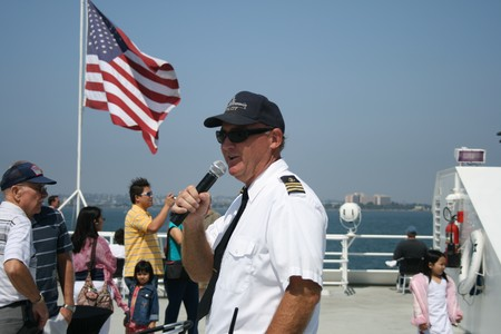 Hornblower Cruises & Events - Brunch Cruise on Hornblower includes narration