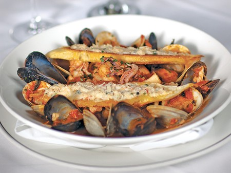 Truluck's - Dallas - Cioppino