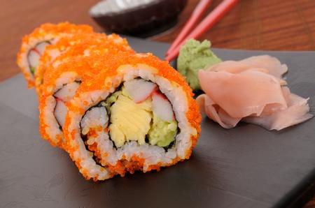 Yasu Sushi Bistro - Yasu Specialty Roll