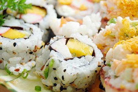 Sushi Roku - Sushi