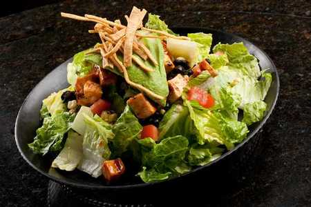 Redfield's Sports Bar - Redfield's Chop Salad