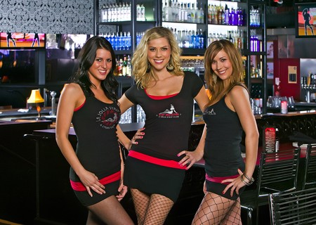 La Jolla Strip Club - Staff