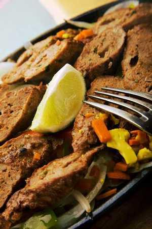 Gourmet India - Gourmet India