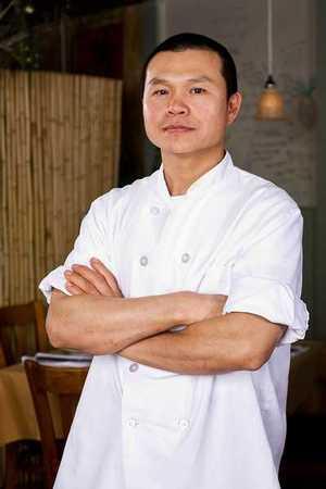 Tao Vietnamese Japanese Cuisine - Chef Hung Tao