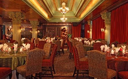 Foundation Room - Dining Room