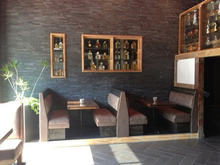 Agaves Kitchen and Tequila - Tequila and Dining room