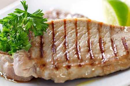 Ocean Prime - Steak Entree