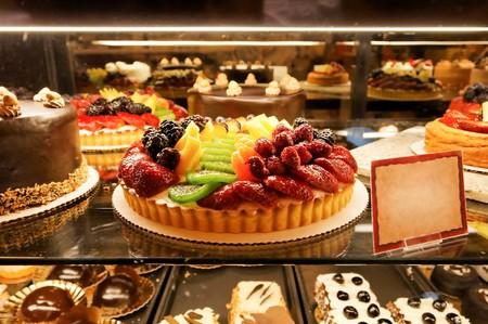 Heaven Sent Desserts - Desserts