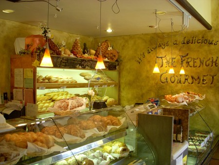 The French Gourmet - The French Gourmet Bakery