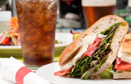 Toronado - Specialty Sandwich and Beer