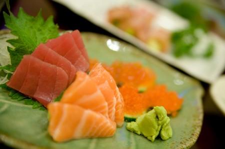 Edamami - Sashimi