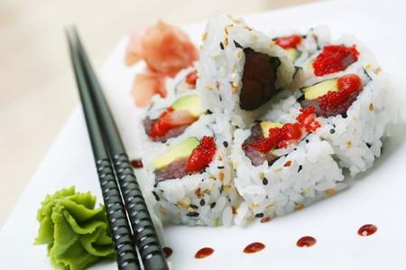Niban - Sushi