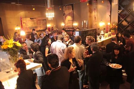 Toast Enoteca & Cucina - Lounge Area