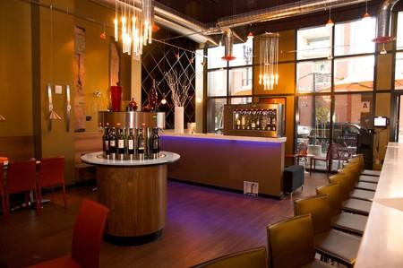 Toast Enoteca & Cucina - Bar