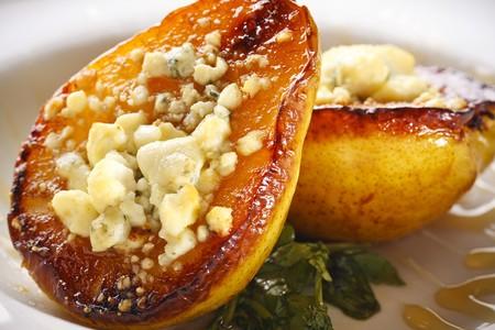 Toast Enoteca & Cucina - Pere e Gorgonzola