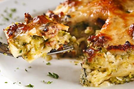 Toast Enoteca & Cucina - Dinner Dish