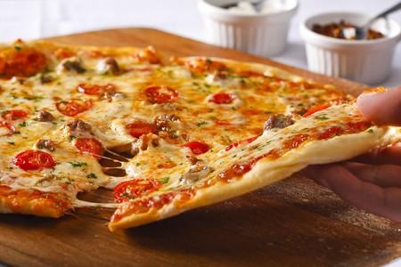 Toast Enoteca & Cucina - Pizza