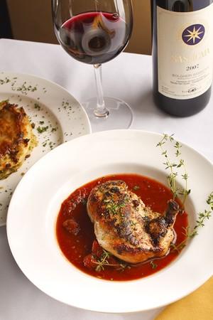 Toast Enoteca & Cucina - Acqua 0841