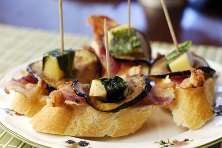 Brio - A Personal Chef Service LLC - Bruschetta