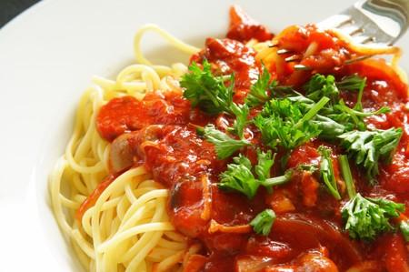 Brio - A Personal Chef Service LLC - Pasta
