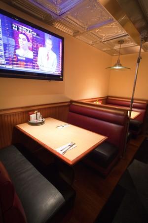 Studio Diner - interior 2
