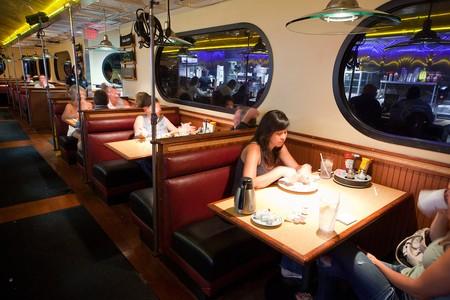 Studio Diner - interior 4