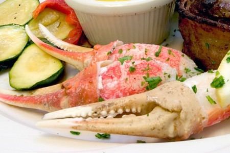 Scoma's Restaurant - Seafood Specialty