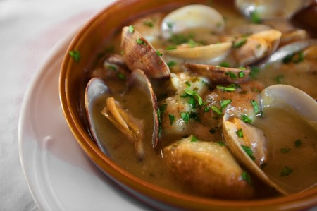 Parc Brasserie - Seafood Specialty