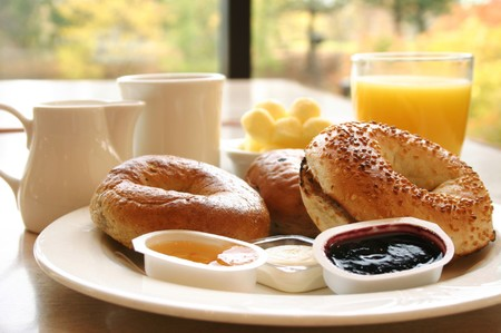 Ki's - Breakfast